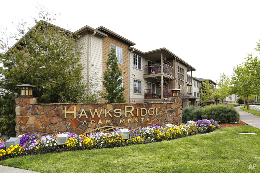 Hawks Ridge Apartments Happy Valley OR Apartment Finder