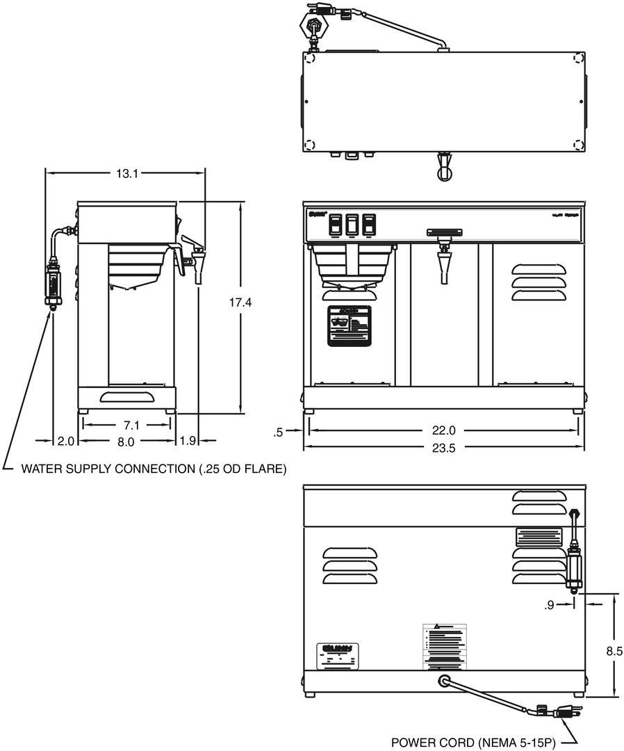 Bunn Grx B Wiring Diagram | Wiring Diagram Keurig Coffee Maker Wiring Diagram on keurig coffee parts diagram, keurig b60 wiring-diagram, keurig schematic diagram, keurig b40 diagram, keurig coffee makers on sale,