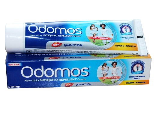 Image result for Dabur Odomos Mosquito repellent crème