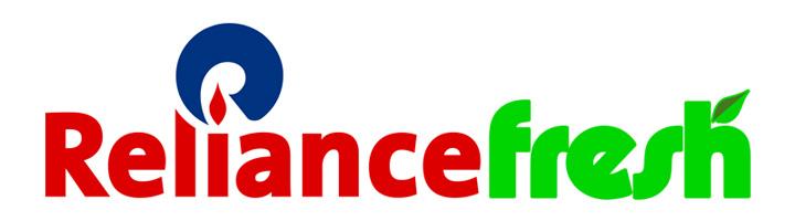Logo Fresh Images Reliance