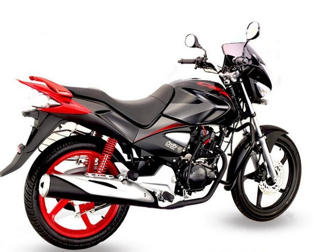 New Model Of Hero Honda Bike In India Hobbiesxstyle