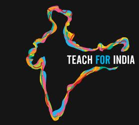 Image result for TEACH FOR INDIA