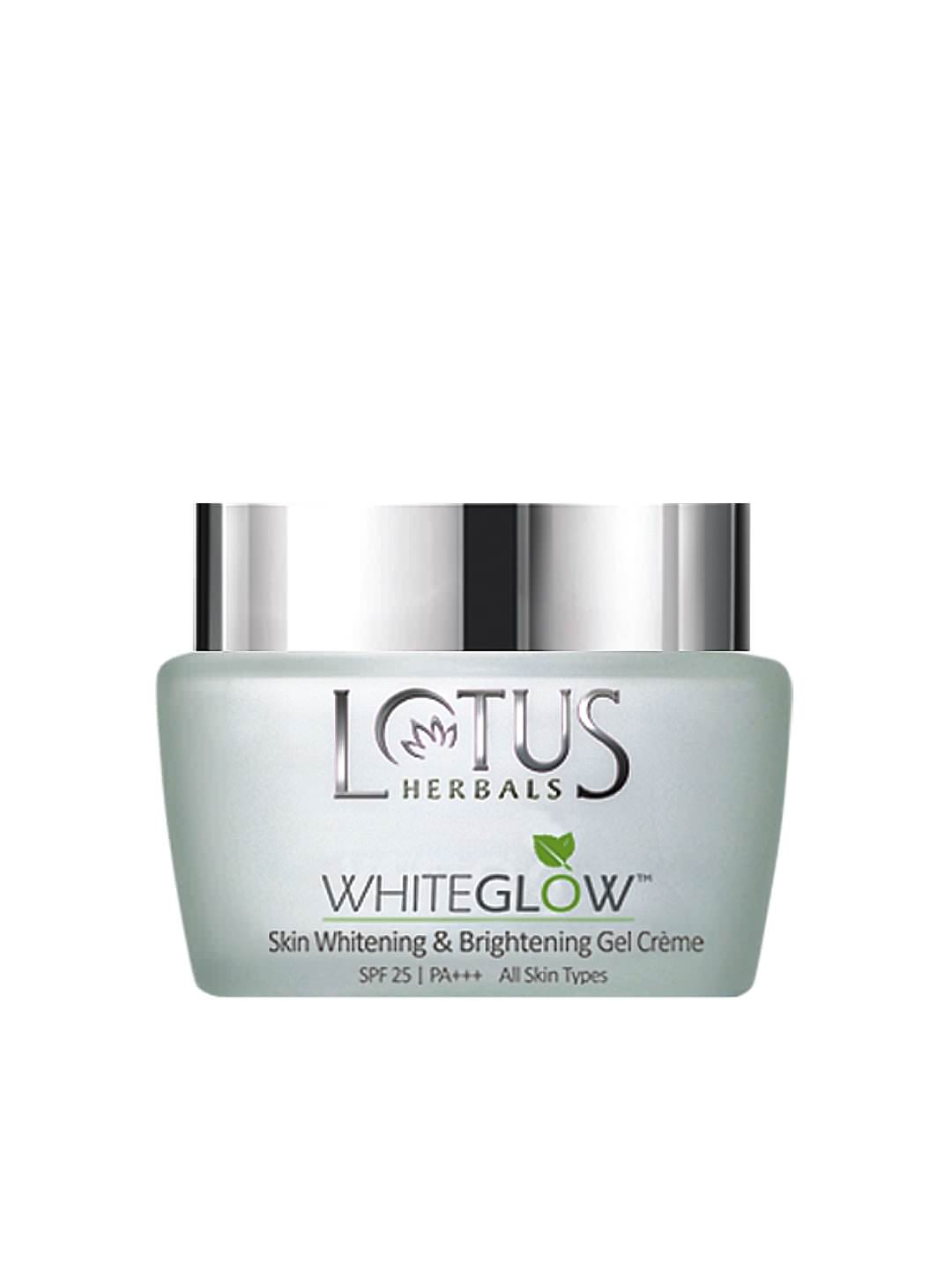 Lotus Skin Care Cream