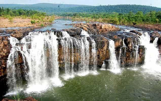 Bogatha Waterfall - Khammam Image