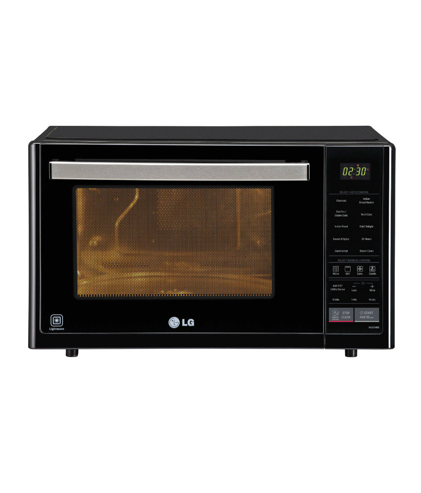 Convection Digital Black Decker Oven