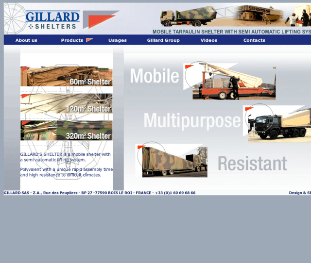 Gillard Shelters Competitors Revenue And Employees Owler Company Profile