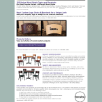 Premier Furniture Restaurant Furniture Competitors