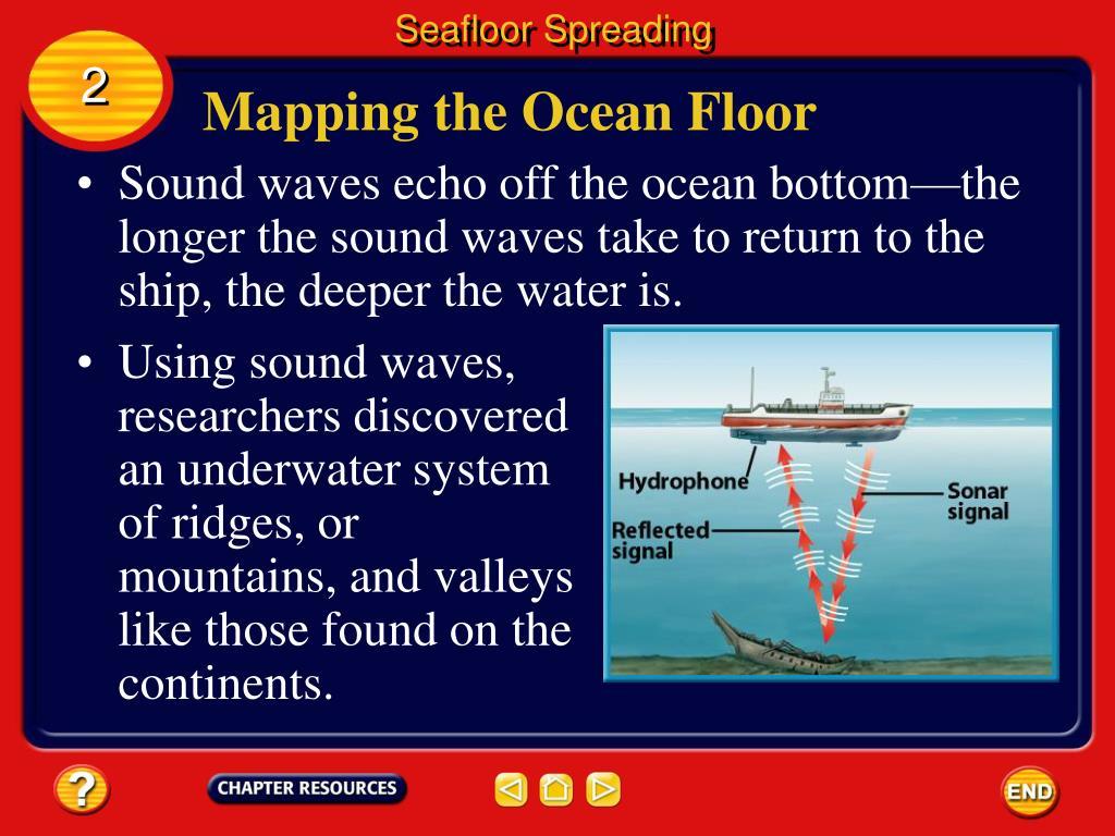 9 2 Seafloor Spreading Worksheet Answers