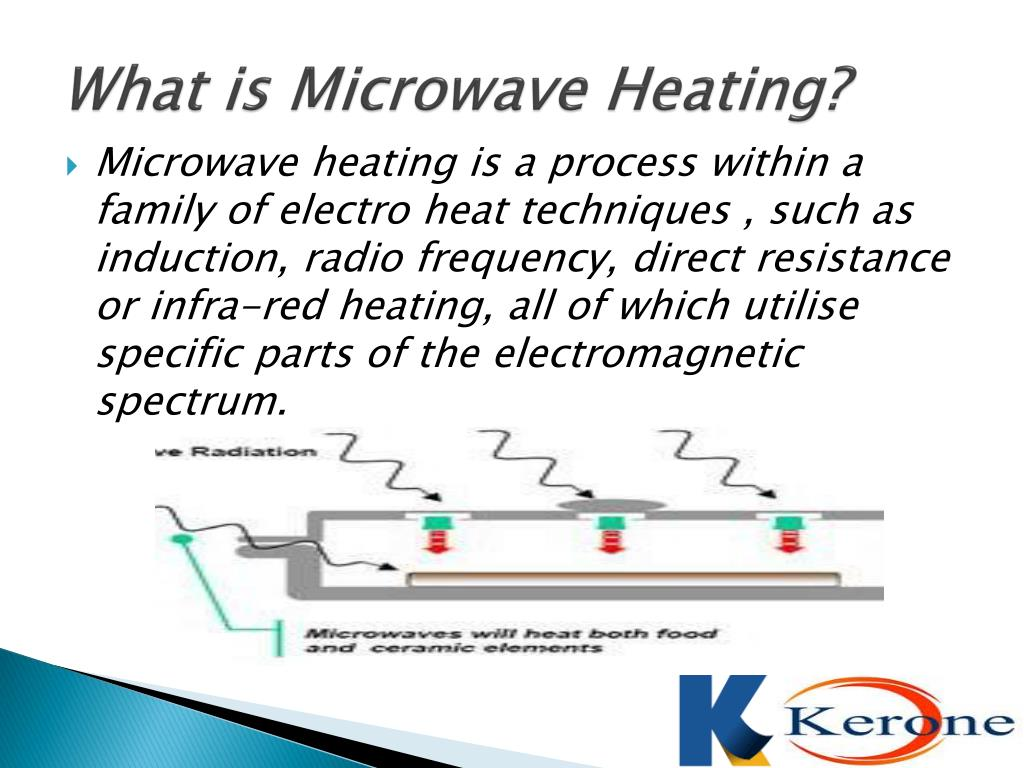 ppt microwave heating powerpoint