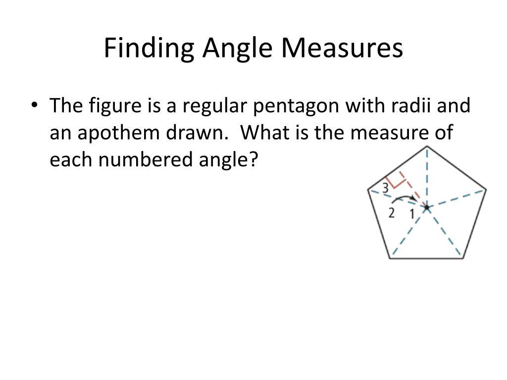 Apothem Regular Triangle Area