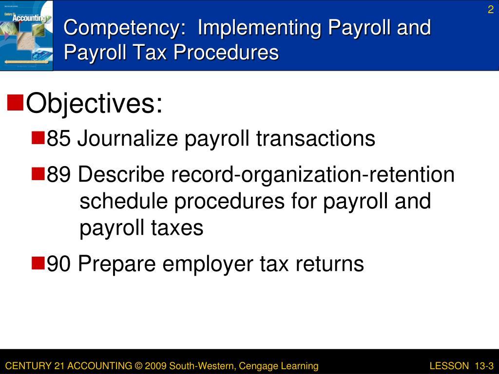 Federal Income Tax Return Schedule 2012
