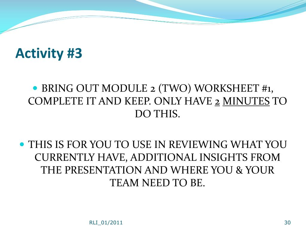 Mentor Characteristic Worksheet