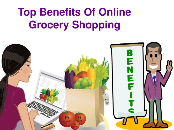 Best Online Grocery Shop