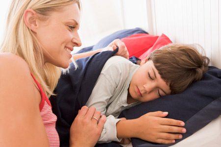 cum să- mi ajuți copilul subțire
