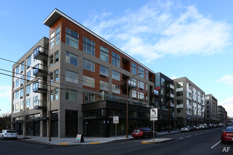 Peloton Apartments Portland OR Apartment Finder