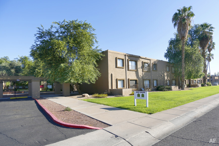 Casa De Flores Phoenix AZ Apartment Finder