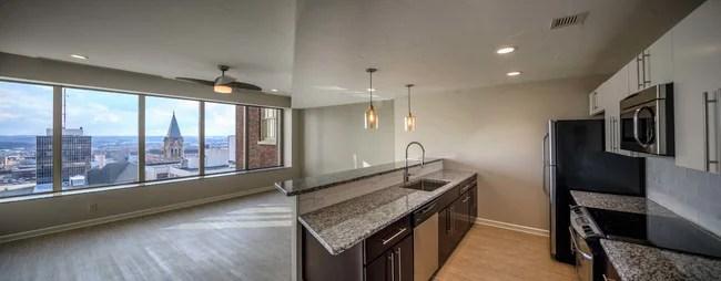 Apartments Oklahoma City