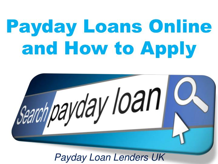 payday advance mortgages which will settle for pre pay reports