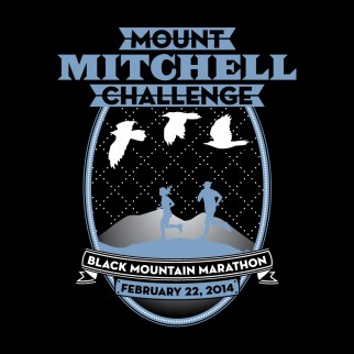 2014 Mt. Mitchell Challenge by Ike Wheeless
