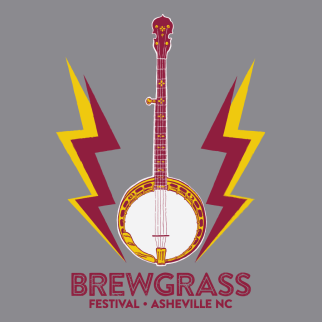 Brewgrass 2014 alternate by Brent Baldwin