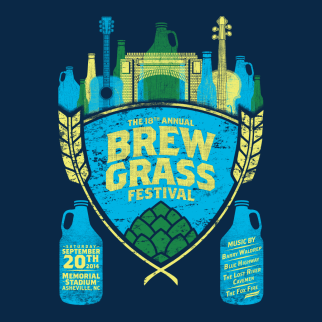 Brewgrass 2014 by Brent Baldwin