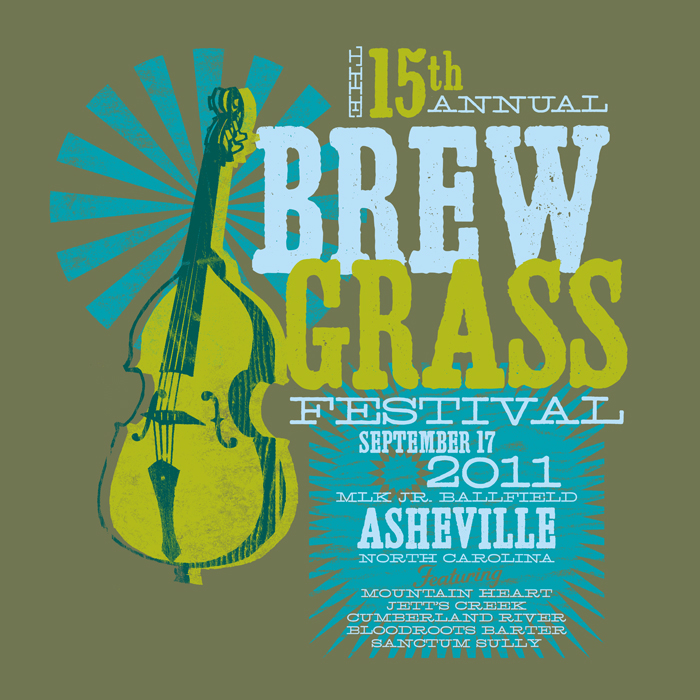 Brewgrass 2011 by Brent Baldwin
