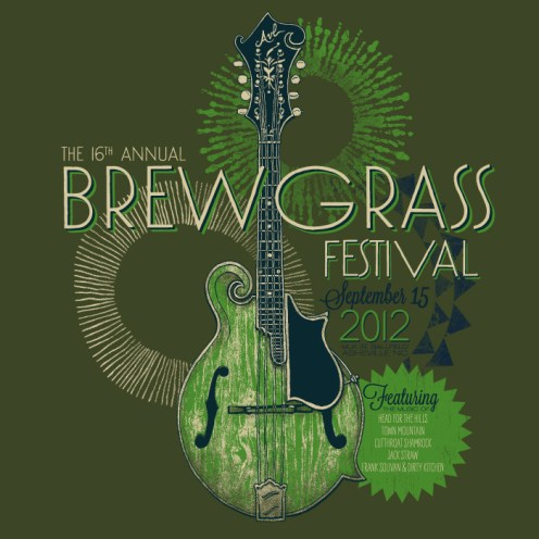 Brewgrass 2012 by Brent Baldwin