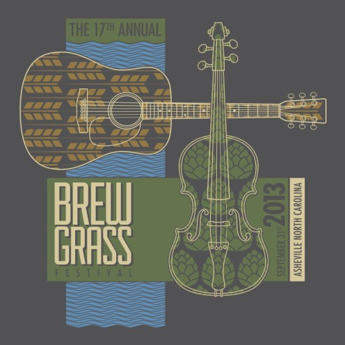 Brewgrass 2013 by Brent Baldwin