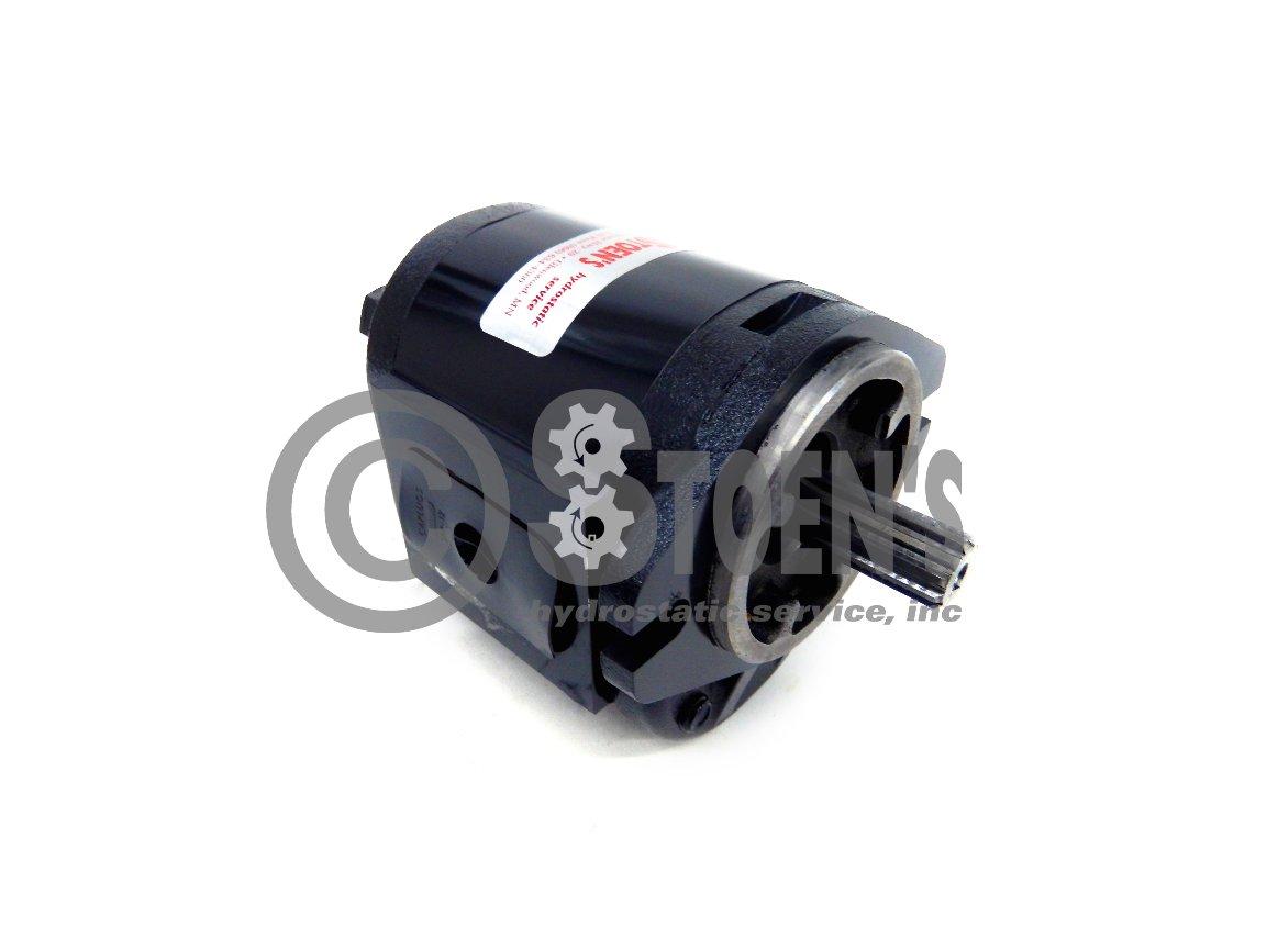 Sauer Danfoss Gear Pump