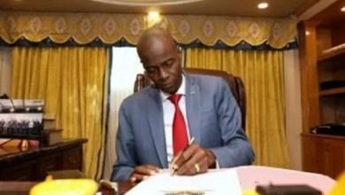 Nouvelle Constitution : Jovenel Moïse donne 45 jours au Comité Consultatif Indépendant... - CCI, Comité consultatif indépendant