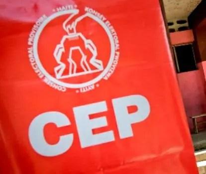 Elections: une centaine de partis et groupements politiques sont déjà inscrits, informe Richardson Dumel - CEP