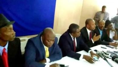 Le SDP dénonce des pourparlers pour la formation d'un nouveau gouvernement - SDP, secteur démocratique et populaire