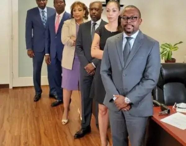 Élections américaines: De plus en plus, les Haïtiens-Américains se rangent autour de Biden-Harris - élections, États-Unis