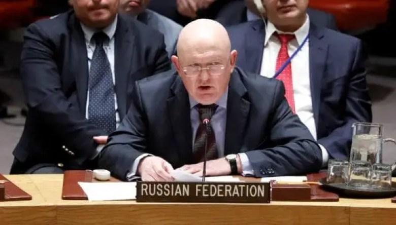 La Russie, la Chine et la République Dominicaine expriment leurs déceptions par rapport au mandat du BINUH en Haïti - BINUH