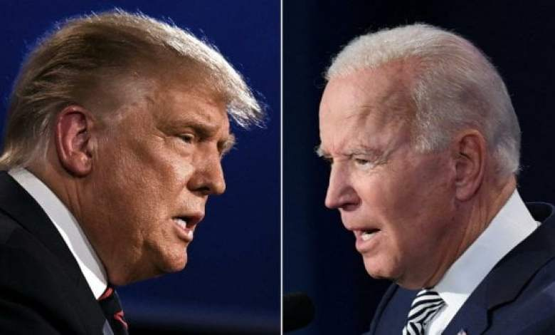 Débat Trump-Biden: Donald Trump accuse Joe Biden d'avoir reçu 3,5 millions de dollars de la Russie - Donald Trump, Joe Biden