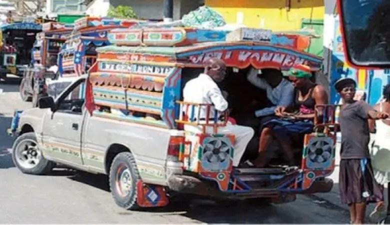 L'INOHA appelle à la modernisation du secteur du transport en commun en Haïti - Transport en commun