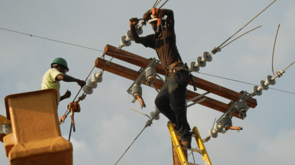 Haïti - Électricité 24/24 : le président Jovenel Moïse se réjouit déjà des avancées - electricité 24/24, general Electric, Jovenel Moïse