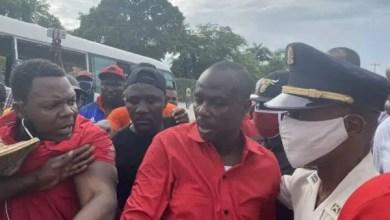 Haïti : La PNH a affecté 5 policiers à la sécurité de Jean-Charles Moïse -