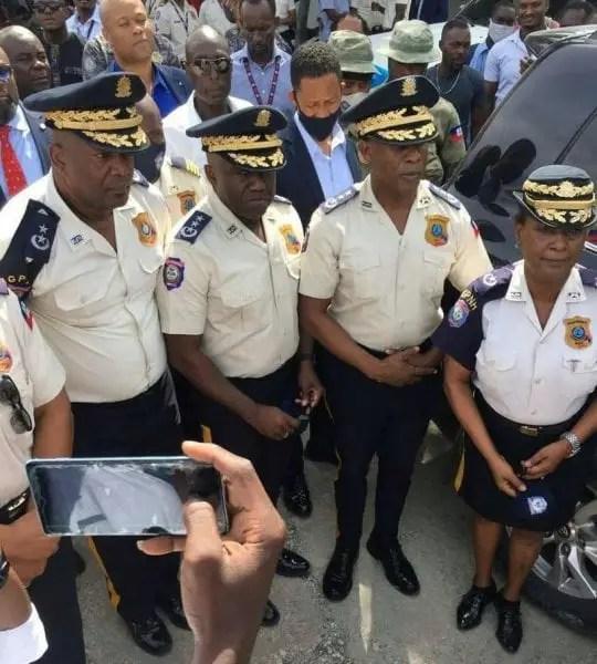 Haïti : Des dispositions de la Police pour le bon déroulement des festivités carnavalesques - Carnaval