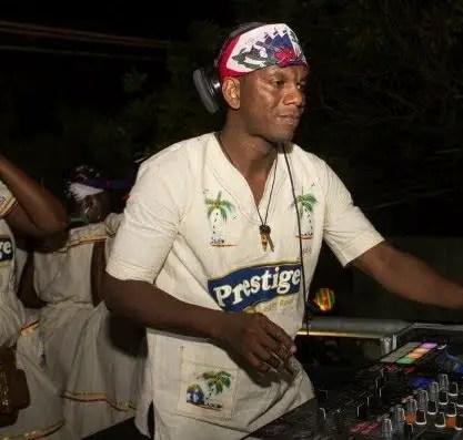 """Banditisme: Michelet Lozama dit """"DJ Cash cash"""", blessé par balle à Port-au-Prince - Dj cash Cash, Michelet Lozama"""