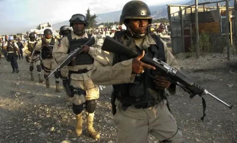 Carrefour/Banditisme: la Police reprend le contrôle de Mahotière et de Waney - carrefour