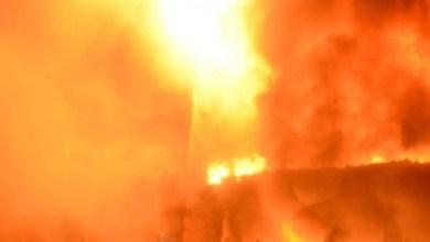 Haïti-Drame : incendie à Cabaret dans la soirée du 28 décembre, deux enfants ont péri. - Drame