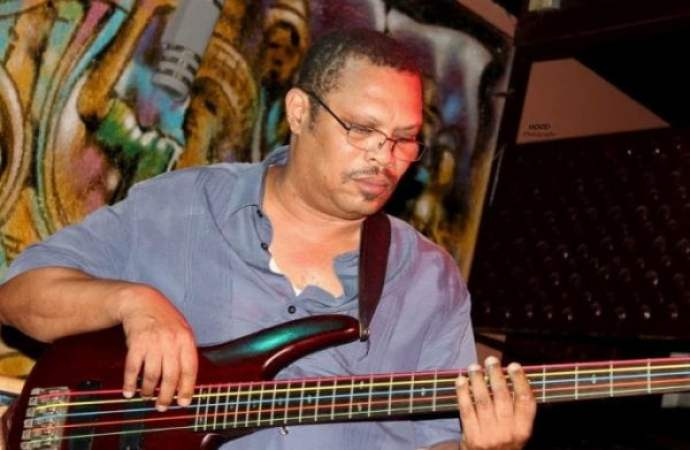 Kidnapping: Libération de Philippe Augustin, membre du groupe musical Strings - Philippe Augustin