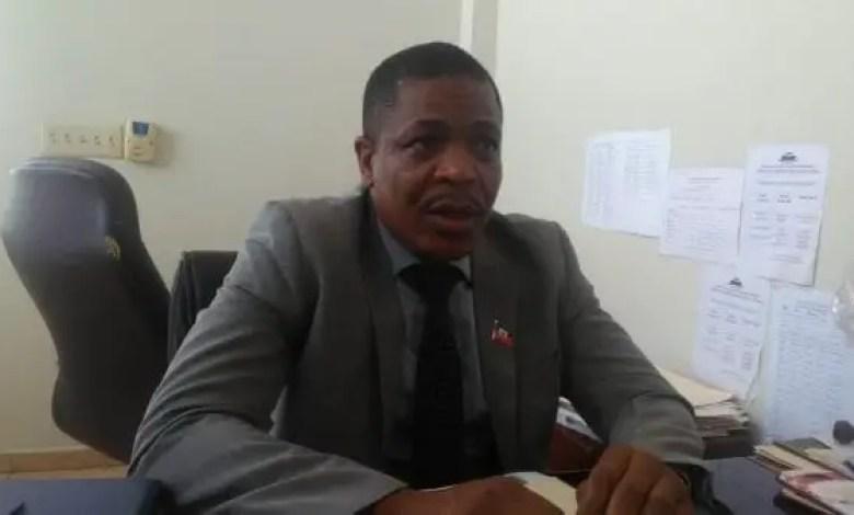 Attaque armée contre le Commissaire du gouvernement des Cayes Me Ronald Richemond - Cayes, Ronald Richemond