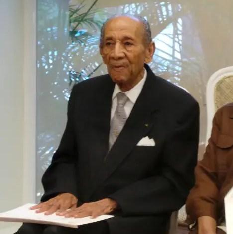 Des funérailles nationales pour Me Gérard Gourgue le 10 décembre 2020 - décès, Funérailles, Gérard Gourgue