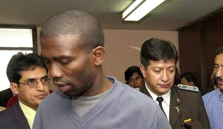 Guy Philippe espère sa libération pour bientôt et annonce son retour dans la politique haïtienne - Guy Philippe