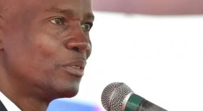 À l'ONU, Jovenel Moïse minimise les brutalités policières dont sont victimes journalistes et manifestants - Jovenel Moïse, ONU