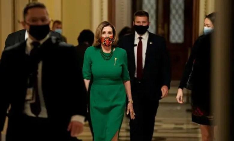 Etats-Unis : La Chambre des représentants vote la hausse de l'aide à 2 000 dollars aux particuliers - États-Unis