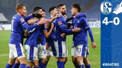 Foot-Bundesliga:Après30matchssansvictoire, leSchalke04 renoueaveclavictoire. - Diego maradona, Lionel Messi