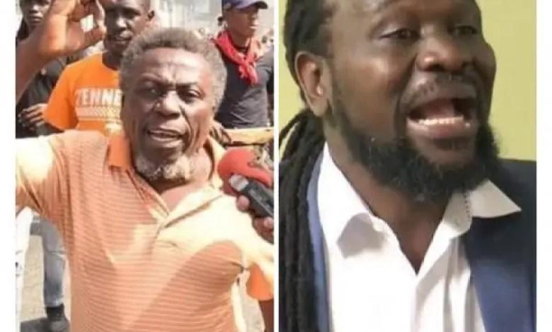 Nenel Cassy est arrêté sur les instructions du Président Jovenel Moïse. - Nenel Cassy, oposition